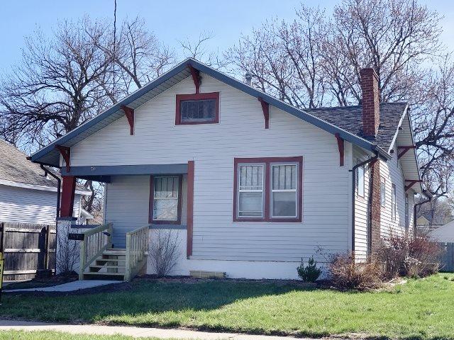 744 Colorado Ave, Hastings, Nebraska