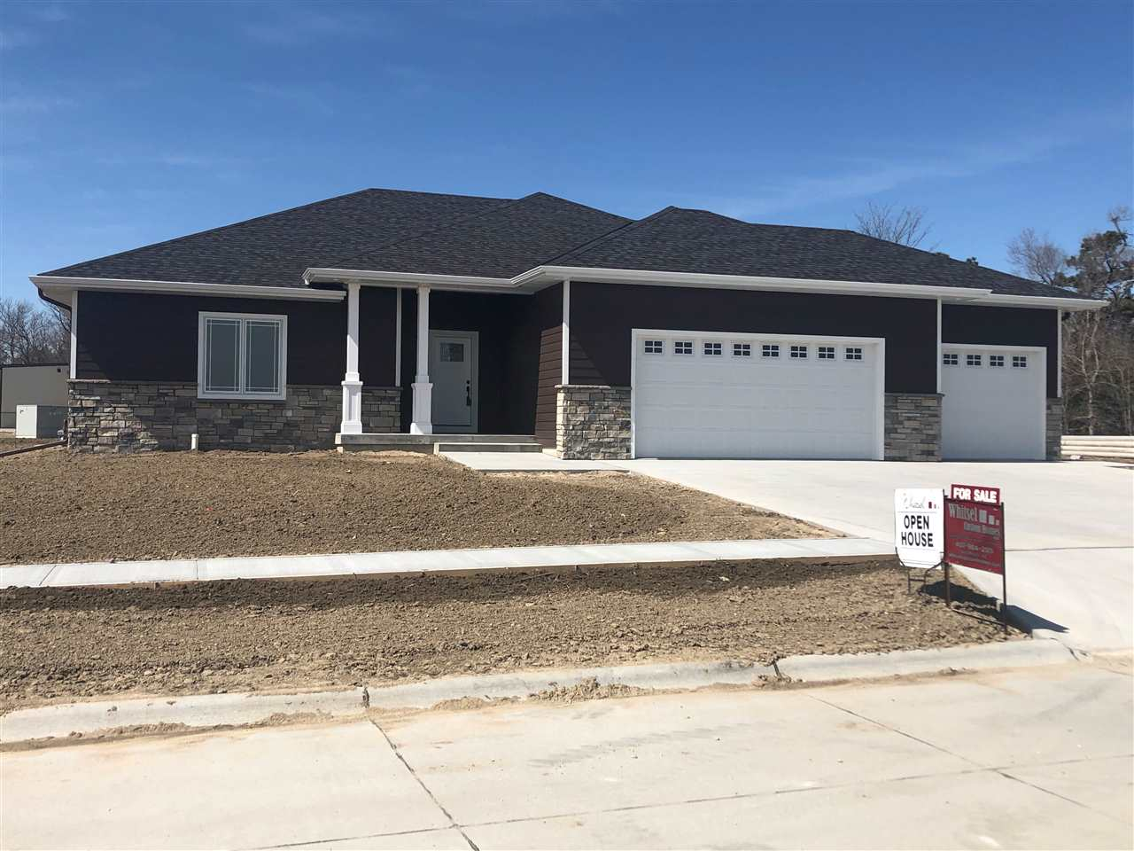 2913 Merle Ave., Hastings, Nebraska