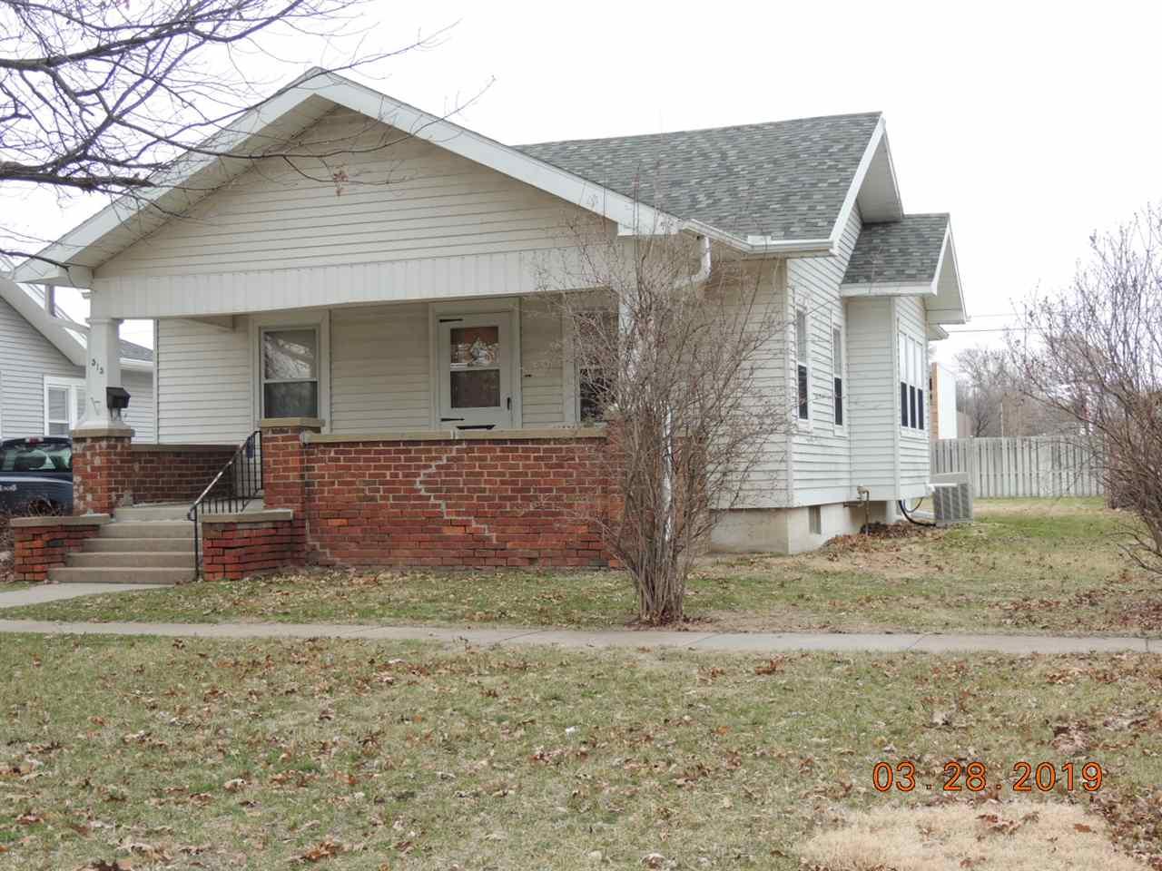 515 Lexington Avenue, Hastings, Nebraska