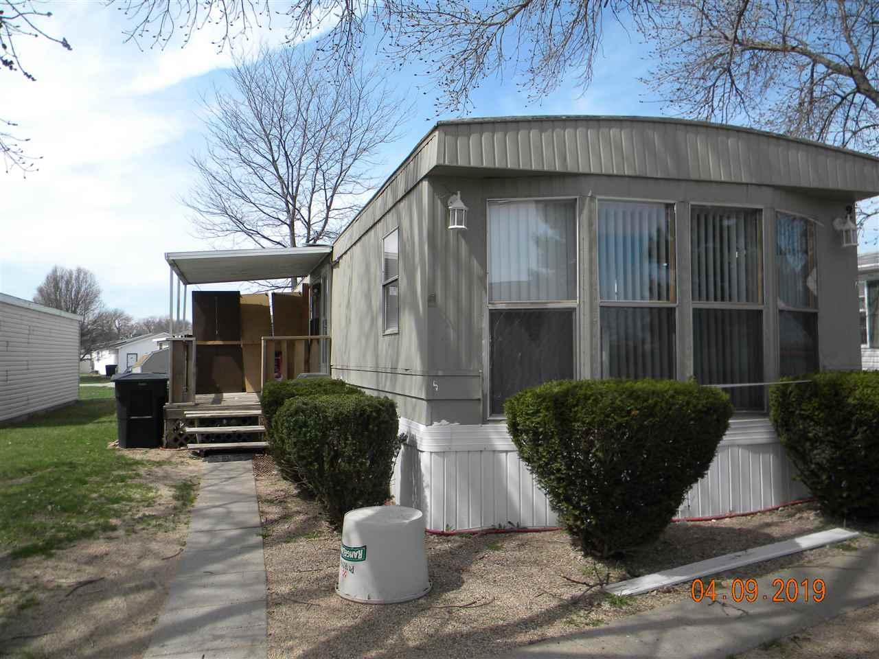 Lot 2 Kingston Dr., Hastings, Nebraska