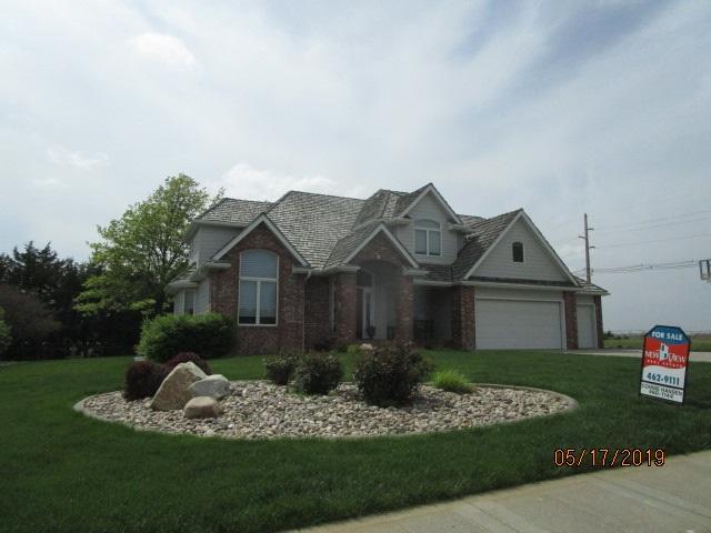 1609 Heritage Drive, Hastings, Nebraska 4 Bedroom as one of Homes & Land Real Estate