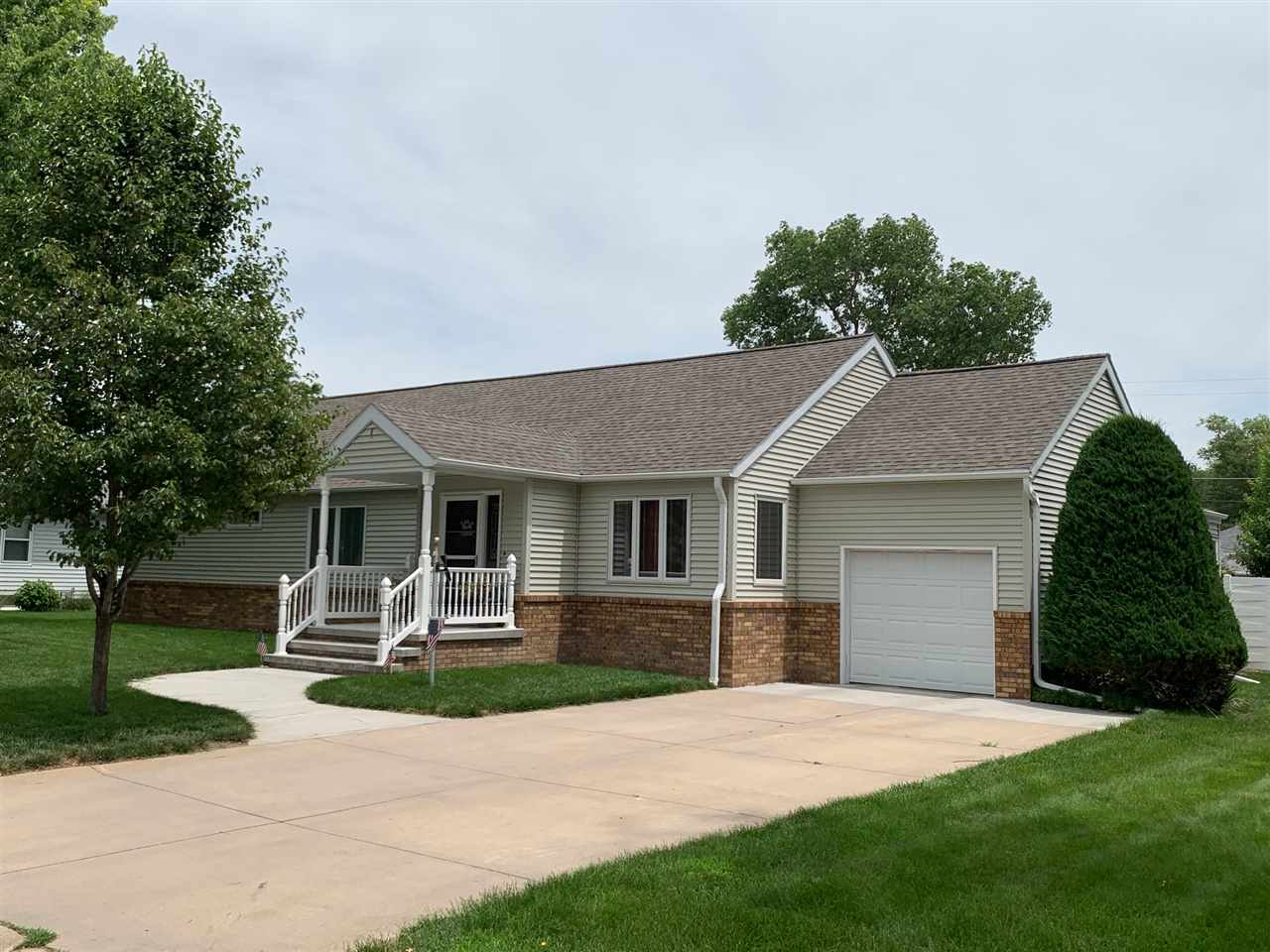 One of Hastings 3 Bedroom Homes for Sale at 1226 Academy Ave