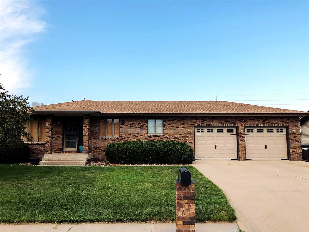1506 Apache Ave, Hastings, Nebraska