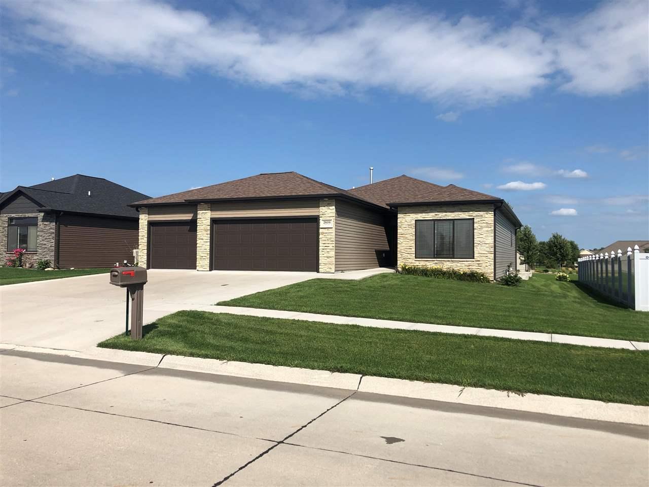 2606 Merle, Hastings, Nebraska