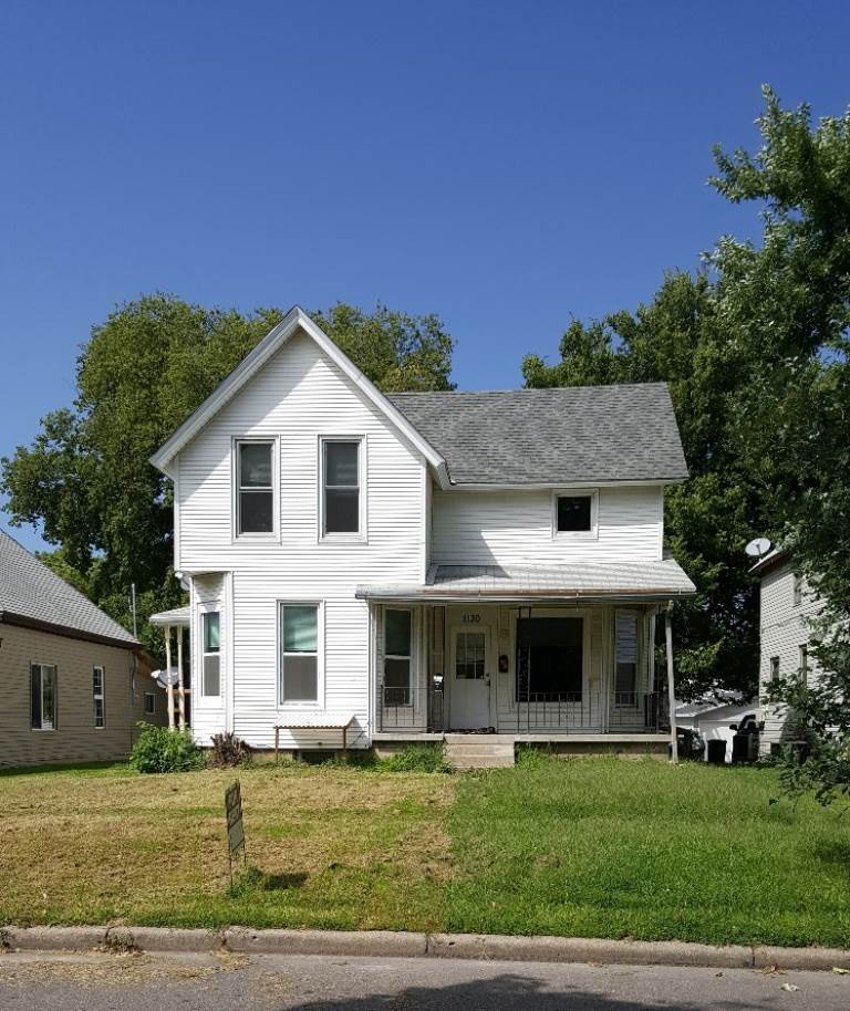 1130 6th Street, Hastings, Nebraska