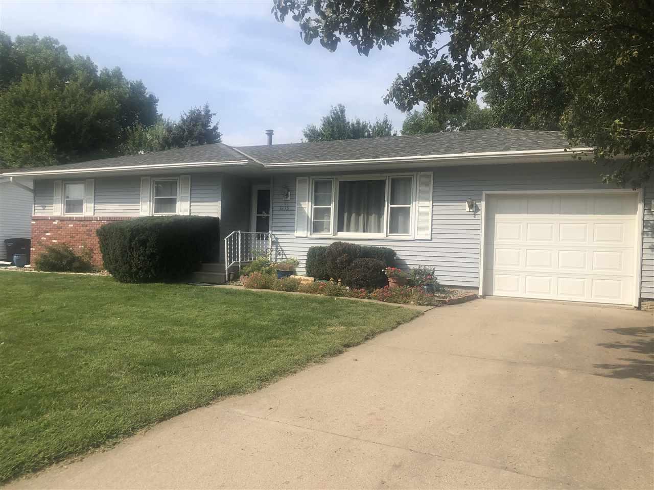 3235 Wendell Drive, Hastings, Nebraska