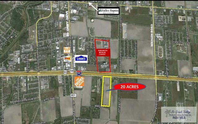 Real Estate for Sale, ListingId: 32604007, Harlingen,TX78550
