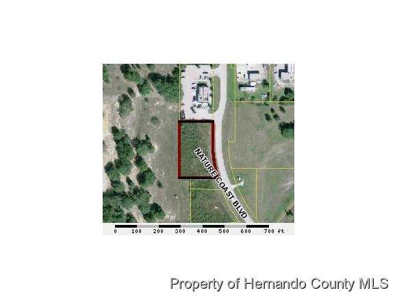Image of Commercial for Sale near Brooksville, Florida, in Hernando County: 1 acres