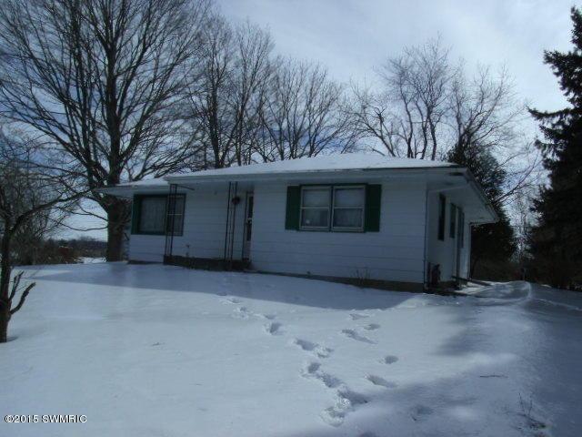 8131 Hudson Rd, Jefferson Township, MI 49271