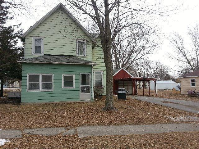 Real Estate for Sale, ListingId: 27295949, Barnum, IA  50518