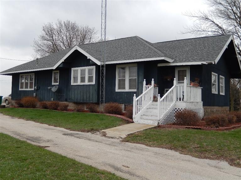 Real Estate for Sale, ListingId: 28102061, Humboldt,IA50548