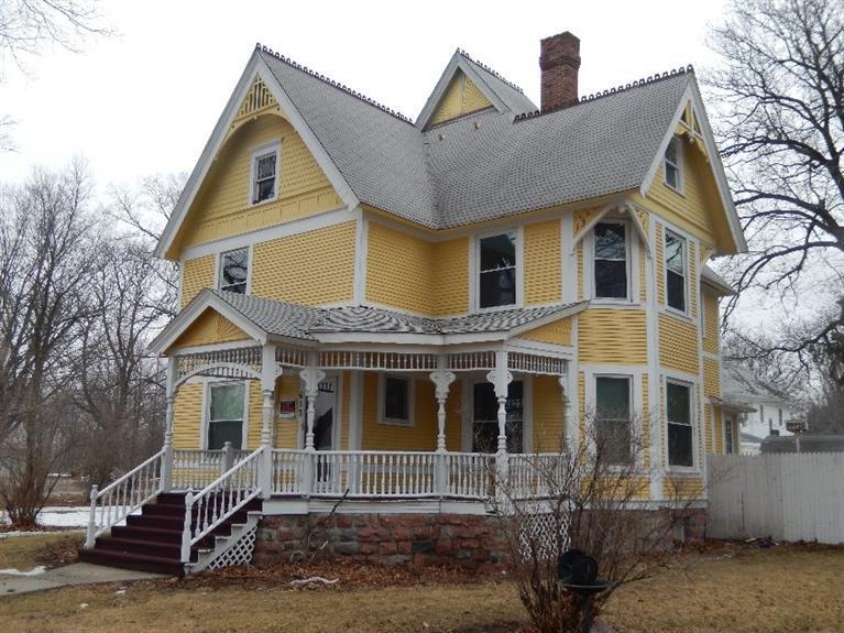 Real Estate for Sale, ListingId: 31447109, Goldfield,IA50542