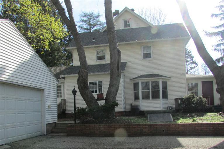 Real Estate for Sale, ListingId: 32716052, Humboldt,IA50548