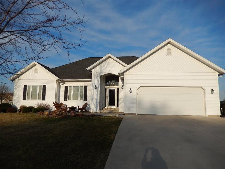 Real Estate for Sale, ListingId: 32771111, Humboldt,IA50548