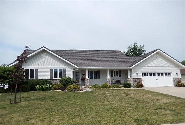 Real Estate for Sale, ListingId: 34858181, Humboldt,IA50548