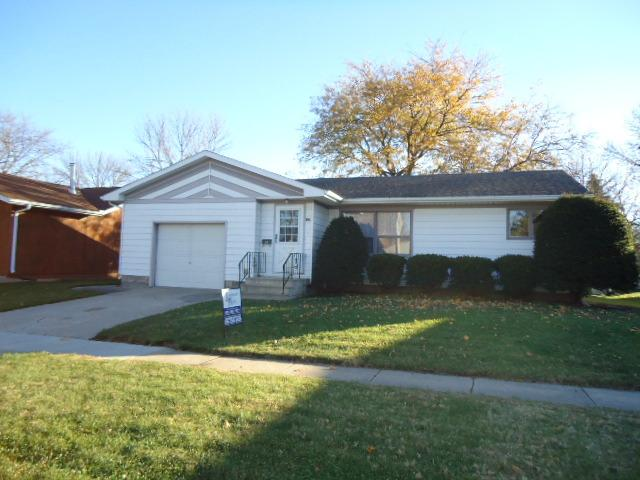 Photo of 1226 East Linden  Algona  IA