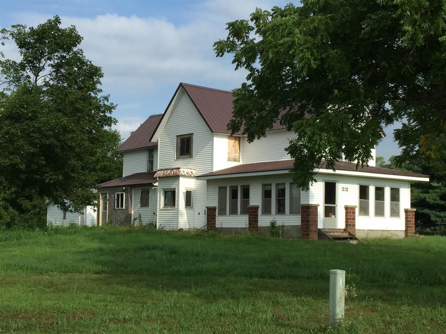 Photo of 212 South Smith Road  Renwick  IA