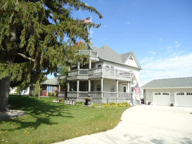 Photo of 209 4 Street  Whittemore  IA