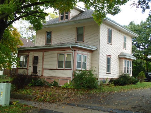 Photo of 207 East Elm  Algona  IA
