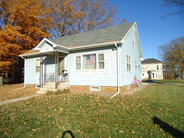 Photo of 521 East Lucas  Algona  IA