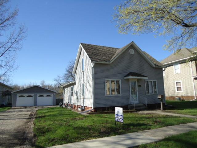 Photo of 614 East McGregor  Algona  IA