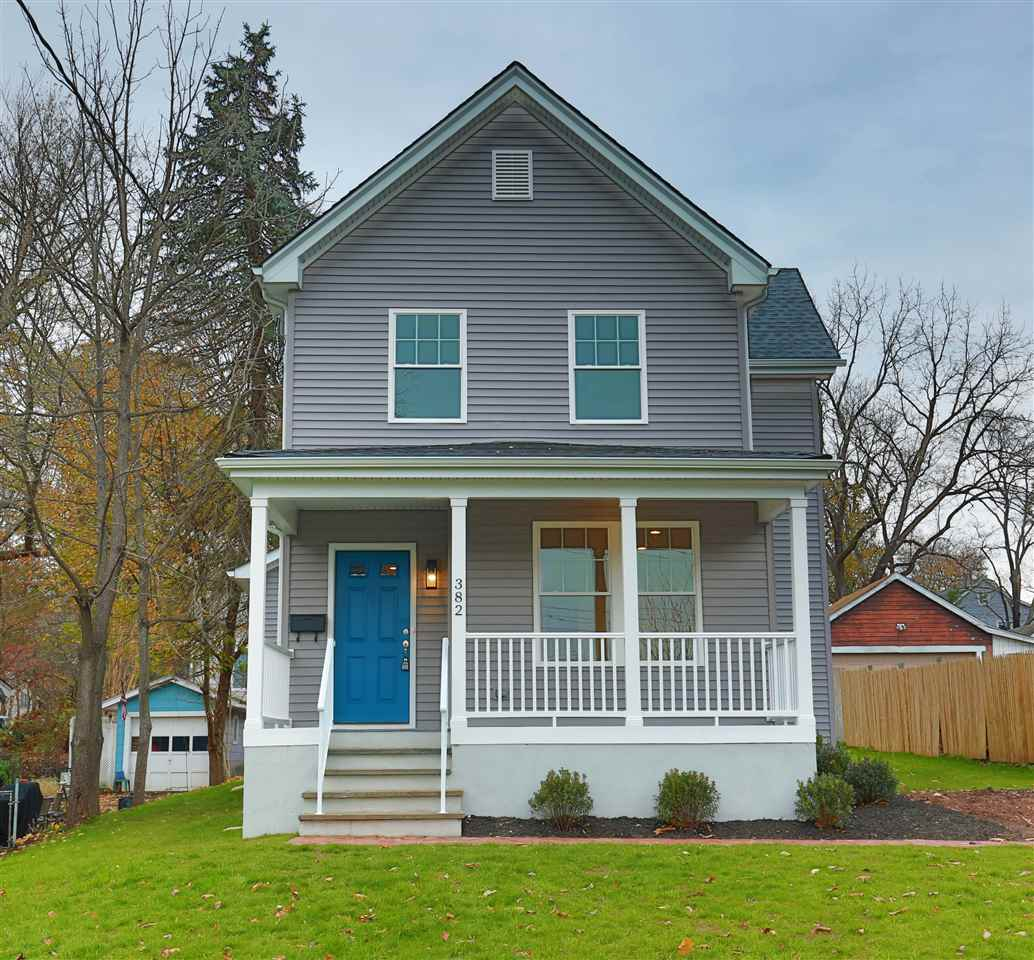 primary photo for 382 ELM ST, LONG HILL, NJ 07980, US