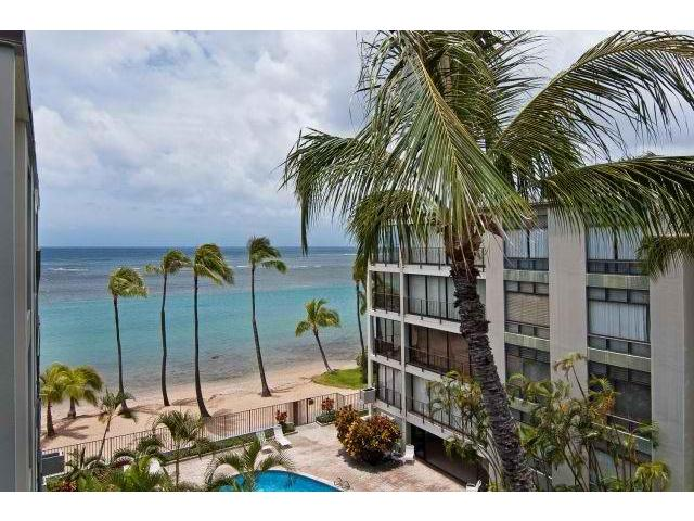 Rental Homes for Rent, ListingId:36002986, location: 4999 Kahala Avenue Honolulu 96816