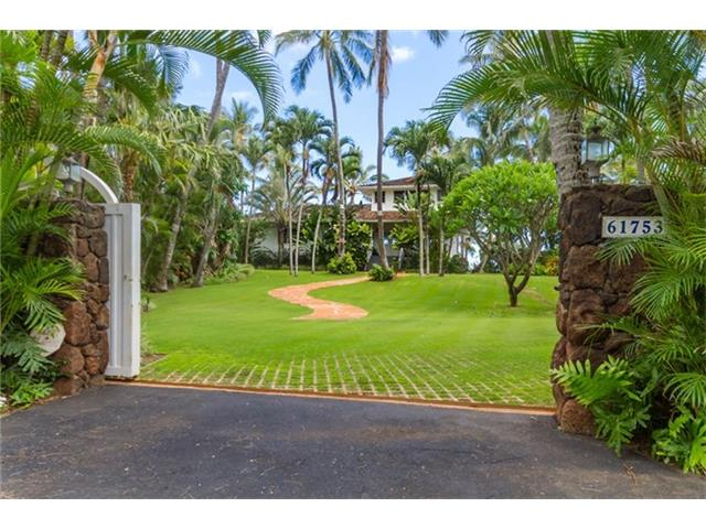 Rental Homes for Rent, ListingId:36003052, location: 61-753 Papailoa Road Haleiwa 96712