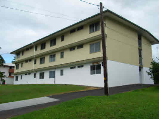 Photo of 346 KAUILA ST  HILO  HI