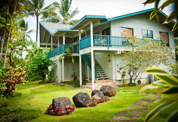 Real Estate for Sale, ListingId: 17927307, Hanalei, HI  96714