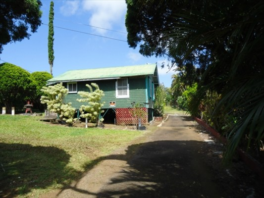Real Estate for Sale, ListingId: 25769514, Kapaau, HI  96755
