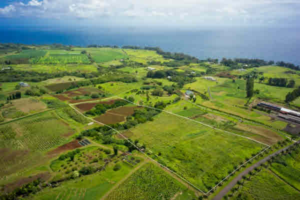 Suger Mill Rd # Lot #: 83-N, Pepeekeo, HI 96783