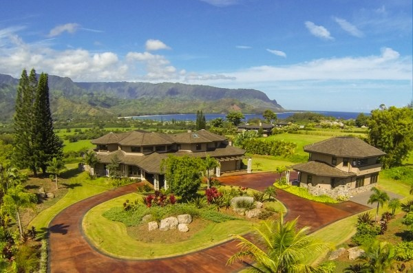 Real Estate for Sale, ListingId: 21079778, Hanalei, HI  96714
