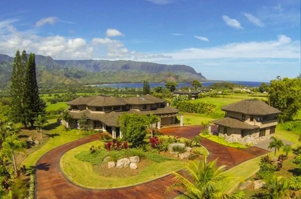 Real Estate for Sale, ListingId: 21079778, Hanalei,HI96714