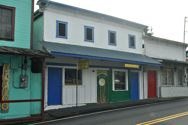 Commercial Property for Sale, ListingId:22322196, location: 15-2956 PAHOA VILLAGE RD Pahoa 96778