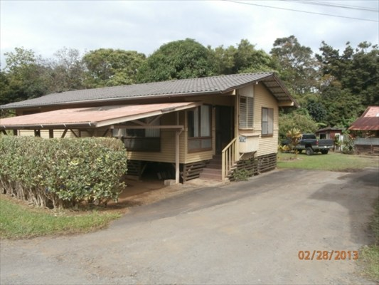 Single Family Home for Sale, ListingId:22590782, location: 48-5422 KUKUIHAELE RD Honokaa 96727