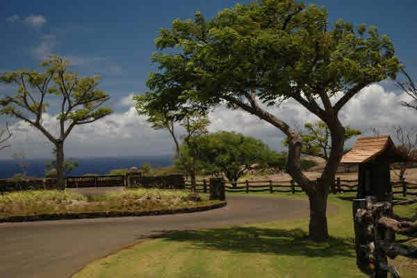 21.32 acres Hawi, HI