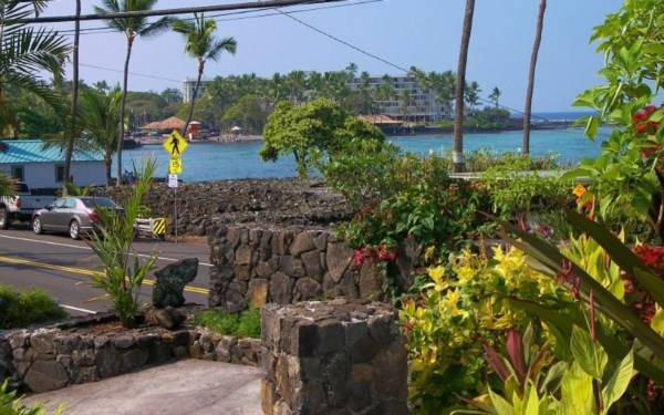 Single Family Home for Sale, ListingId:22869008, location: 78-6665 ALII DR Kailua Kona 96740