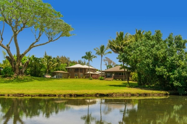Real Estate for Sale, ListingId: 23605802, Hanalei, HI  96714