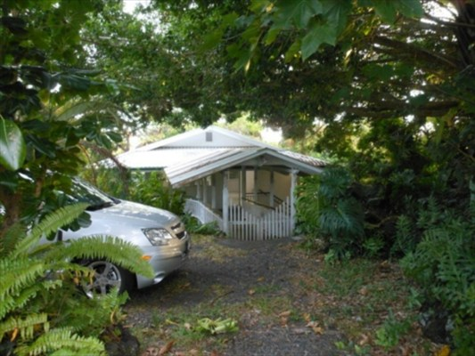Real Estate for Sale, ListingId: 23253373, Pahoa, HI  96778
