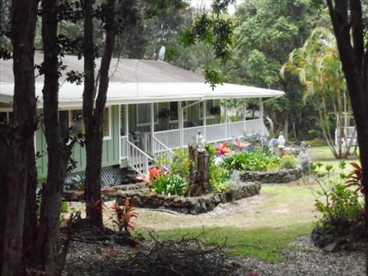 Real Estate for Sale, ListingId: 23383952, Naalehu,HI96772