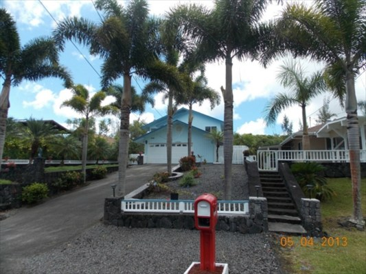 Real Estate for Sale, ListingId: 23473110, Pahoa, HI  96778