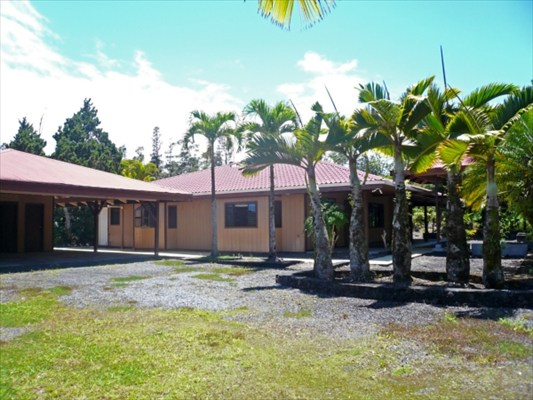 Real Estate for Sale, ListingId: 23763012, Keaau, HI  96749
