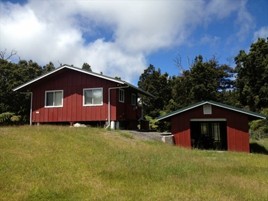 Real Estate for Sale, ListingId: 26199366, Volcano, HI  96785