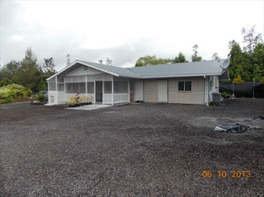 Real Estate for Sale, ListingId: 23970917, Keaau, HI  96749
