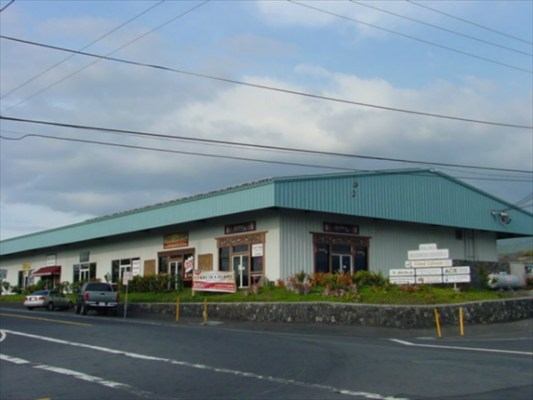 Commercial Property for Sale, ListingId:24215969, location: 73-5617 MAIAU ST Kailua Kona 96740