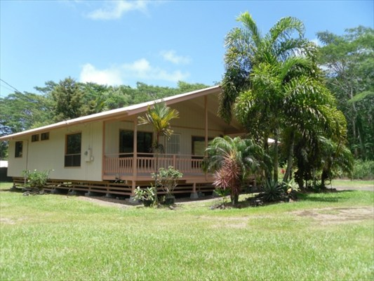 Real Estate for Sale, ListingId: 24632748, Keaau, HI  96749