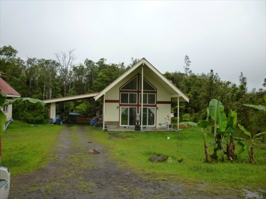 Real Estate for Sale, ListingId: 24574120, Volcano, HI  96785
