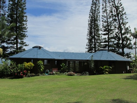 Real Estate for Sale, ListingId: 26664527, Pepeekeo, HI  96783