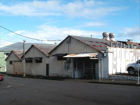Commercial Property for Sale, ListingId:24666664, location: 57 SHIPMAN ST Hilo 96720